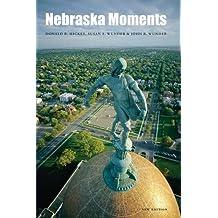 Nebraska Moments