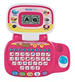 Best Kids Laptops - VTech Tote and Go Laptop Pink Review