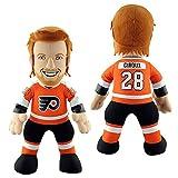 Bleacher Creatures NHL Philadelphia Flyers Claude Giroux 14-Inch Player Plush Doll