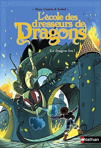 Le dragon fou ! (5)