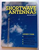 img - for Build Your Own Shortwave Antennas by Andrew R. Yoder (1994-09-01) book / textbook / text book