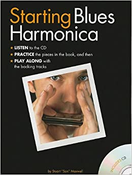>PDF> Starting Blues Harmonica: Adult Player Edition. traffic Ainara Spring ultimate Remos White