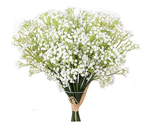 10-Branchs-21-Artificial-Plastic-Babys-Breath-Gypsophila-Flower-Wedding-Bouquet