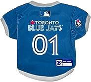 MLB Toronto Blue Jays Pet Jersey, Large