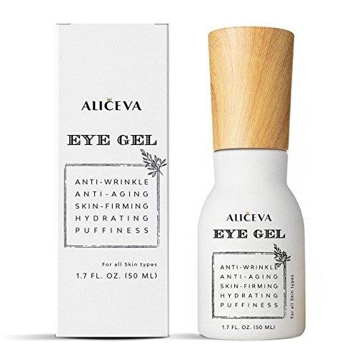 Best Depuffing Eye Gel - 4