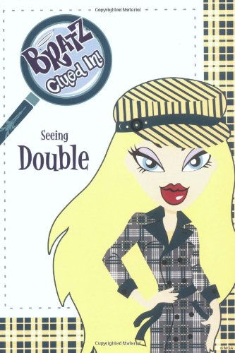 Download Seeing Double: Clued In! #2 (Bratz) PDF