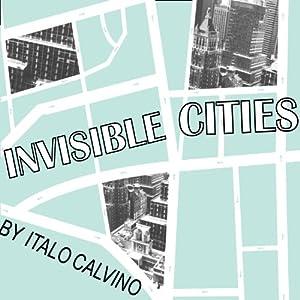 Amazon Invisible Cities Audible Audio Edition Italo Calvino John Lee Tantor Books