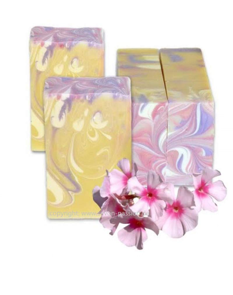 Francés esels de leche Happy Days Jabón (Rose Berry) - 5 Unidades A 100 g - Jabón Francia: Amazon.es: Belleza