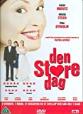 The Big Day ( Den Store dag ) [DVD]