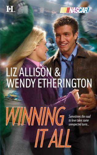 Winning It All (NASCAR Library Collection) by Wendy Etherington (2009-09-22)