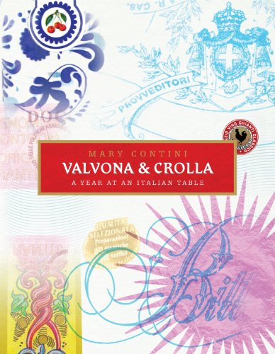 Valvona & Crolla: A Year at an Italian Table
