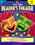 Reader's Theater: Fairy Tales, Gr. 1-2