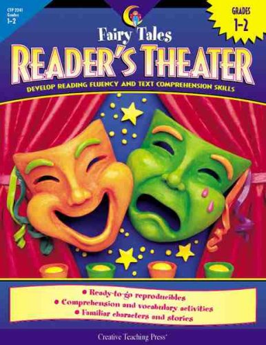 (Reader's Theater: Fairy Tales, Gr. 1-2)