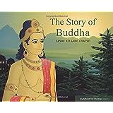 Story of Buddha: Buddhism for Children - Level 2