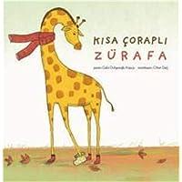 Kısa Çoraplı Zürafa
