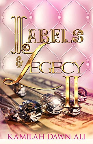 Labels & Legecy II: Book 2