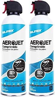 Sililmex Aerojet 380 Duo Aerojet 380 Duo,