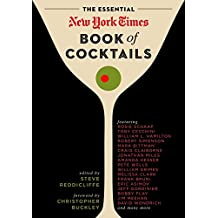 The Essential New York Times Book of Cocktails