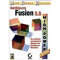 NetObjects Fusion 5