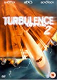 Turbulence 2 - Fear Of Flying [DVD]