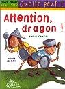 Attention, dragon ! par Sarn