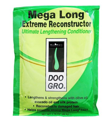 Conditioning Reconstructor (Doo Gro Mega Long Conditioning Extreme Reconstructor, 1.75 Ounce)
