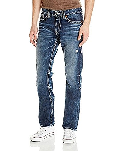 Big Star Men's Vintage Pioneer Regular Boot Cut Jeans 16 Year Salem (32 X (Big Star Boot)