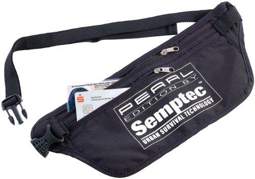 Semptec Urban Survival Technology Gürteltaschen: Praktische Reise Hüfttasche / Bauchtasche, schwarz (PEARL Edition) (Bauchtasche Kinder)