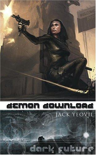 Download Demon Download (Dark Future) pdf