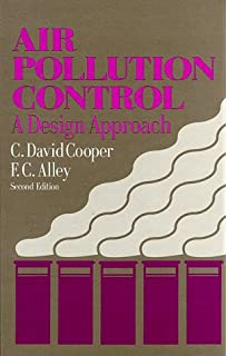 Air pollution control a design approach c david cooper f c air pollution control a design approach fandeluxe Choice Image