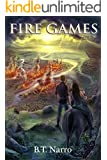 Fire Games (Pyforial Mage Trilogy: Book 1)