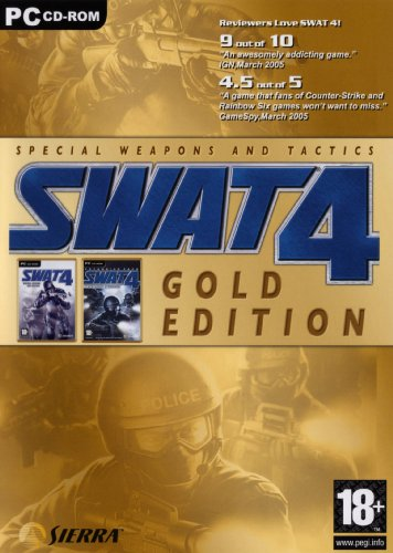 (Swat 4 Gold)