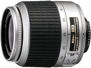 Nikon Dx Af S Swm Nikkor 55 200 Mm 55 200 Mm 1 Elektronik