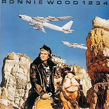 1234: Wood Ron: Amazon.es: Música