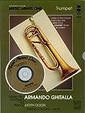 Music for Trumpet and Piano, Armando Ghitalla, 1596154349
