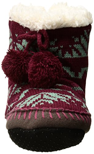 Slipper Women's Autumn Bootie Muk Currant Luks gYwqABp