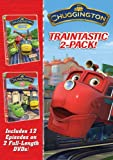 Chuggington 2pk Dvd