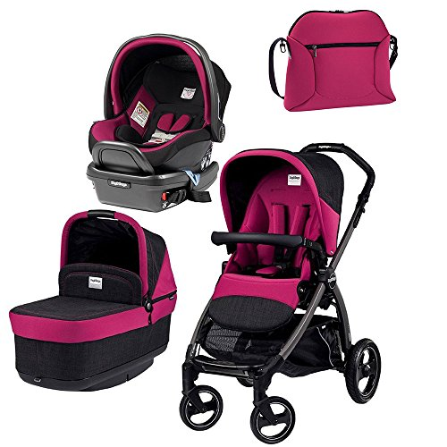 Chicco Artic In Travel System Reviews