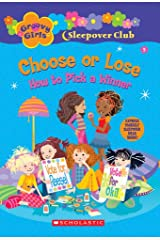 Choose or Lose: How to Pick a Winner Paperback