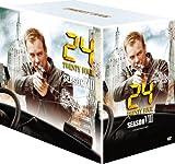 [DVD]24 -TWENTY FOUR- ファイナル・シーズン DVDコレクターズBOX
