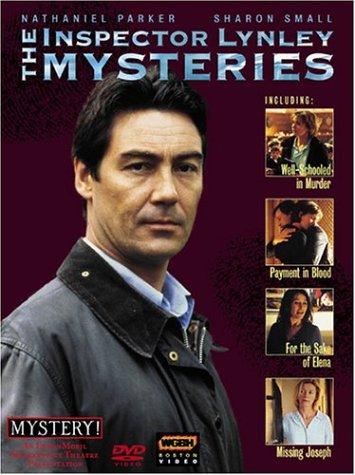 The Inspector Lynley Mysteries - Set 1 (Series Lynley 1 Inspector)