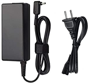 45W AC Charger for Acer Chromebook 14 CB3-431 CB3-431-C5FM CB3-431-C0AK CB3-431-C3WS CB3-431-C5EX Laptop with Power Supply Adapter Cord