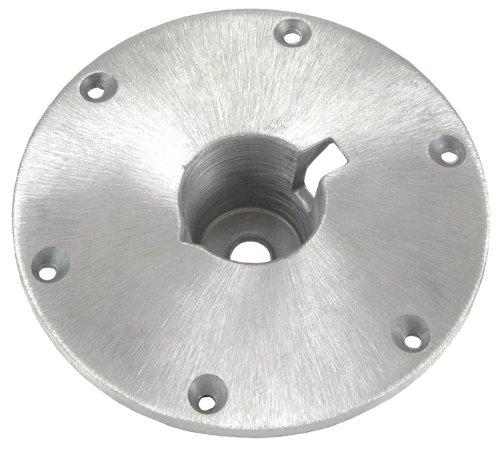 Springfield Marine 1600003 Taper-Lock Deck Base - 9