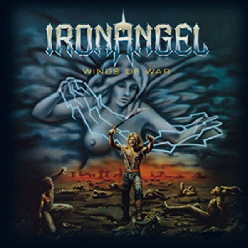 iron angel - 4