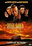 From Dusk Till Dawn 2: Texas Blood Money poster thumbnail