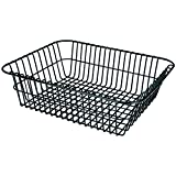 Igloo Wire Basket-128-165 quart, Black