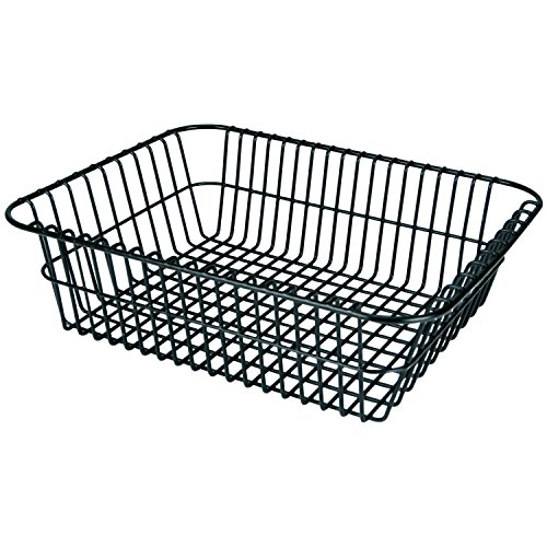 Igloo Wire Basket-128-165 quart, Black by Igloo