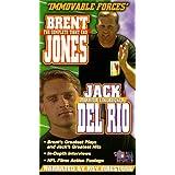 NFL Football Life Story: Jones & Del Rio