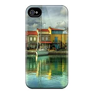 Cases Covers For Iphone 6 Plus - Retailer Packagingprotective Cases