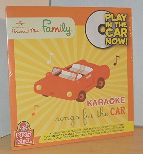 karaoke-songs-for-the-car-universal-music-family-wendys-kids-meal-exclusive-by-wendys